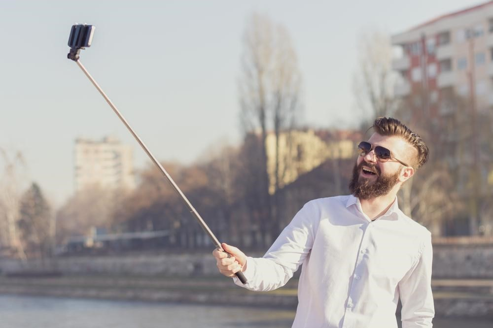 selfie stick defense classes actually exist now dazed. Black Bedroom Furniture Sets. Home Design Ideas