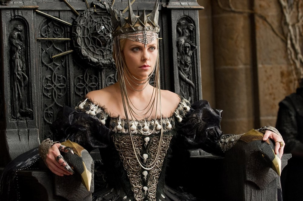 Colleen Atwood Snow White and the Huntsman