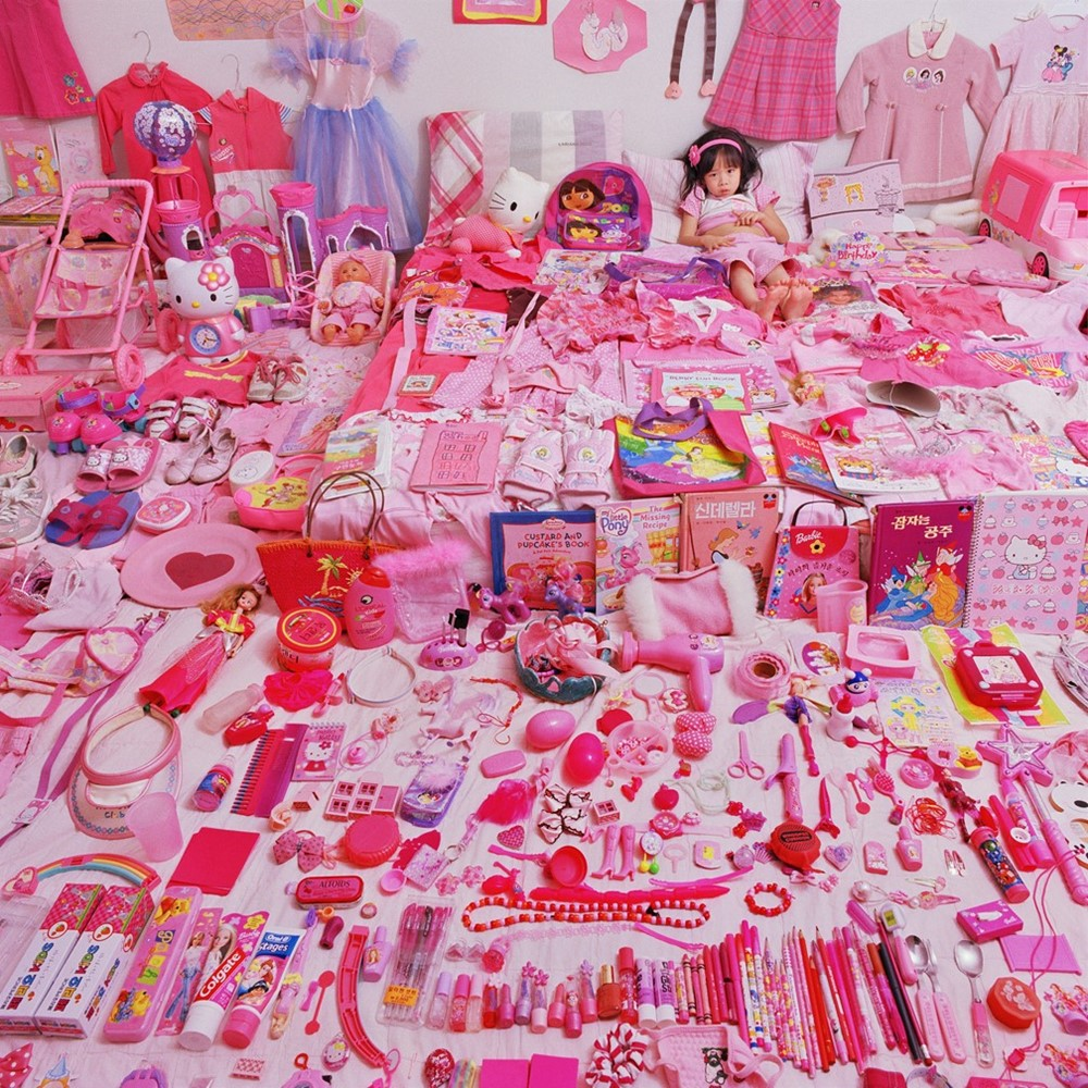 JEONGMEE_YOON,SeoWoo_and_Her_Pink_Things,The_Pink_