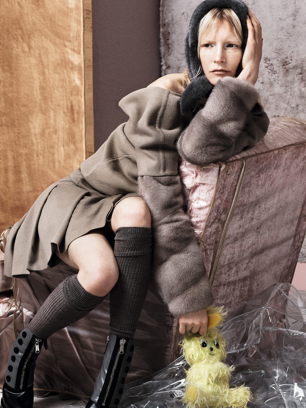 AW13 Collections Special Shoot
