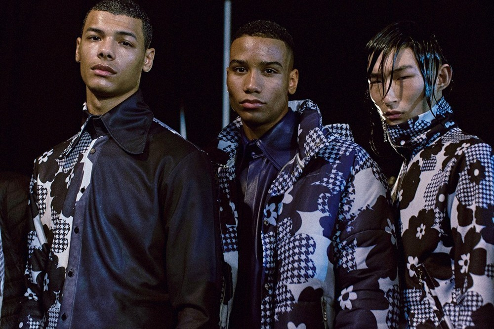 Chrstopher Shannon AW14