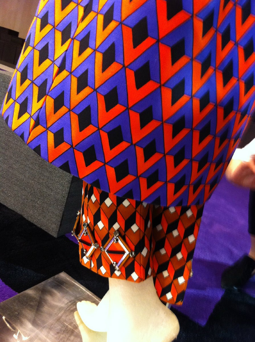 Prada Womenswear A/W12