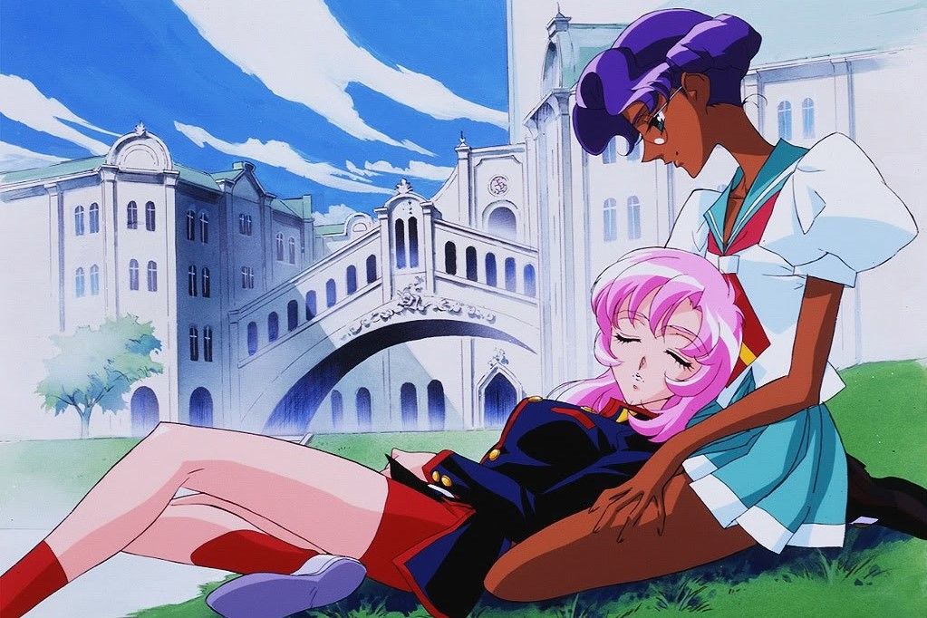 The Queer As Hell Psychedelic Anime You Need To See Dazed