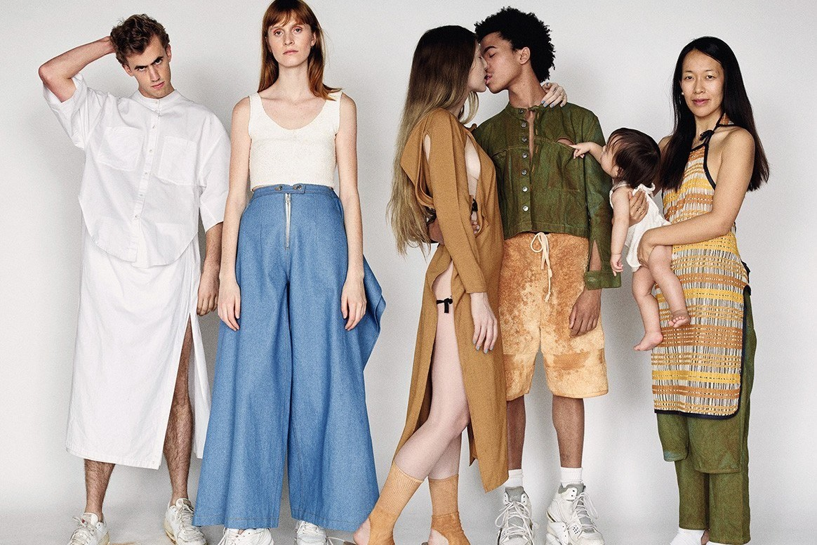 These Designers Prove That Fashion Is Bored Of Gender