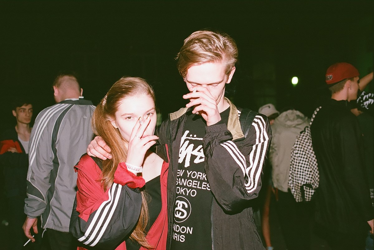 Documenting a rising new rave scene in moscow dazed for House music 80 s and 90 s
