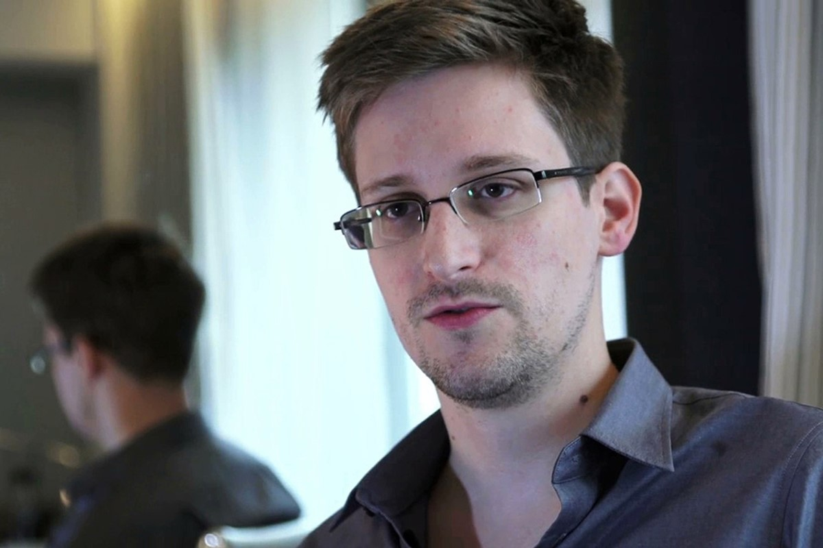 nsa whistleblower edward snowden claims america Cia blames national security agency whistleblower edward snowden for paris attacks america's top intelligence officers claim nsa whistleblower edward snowden.