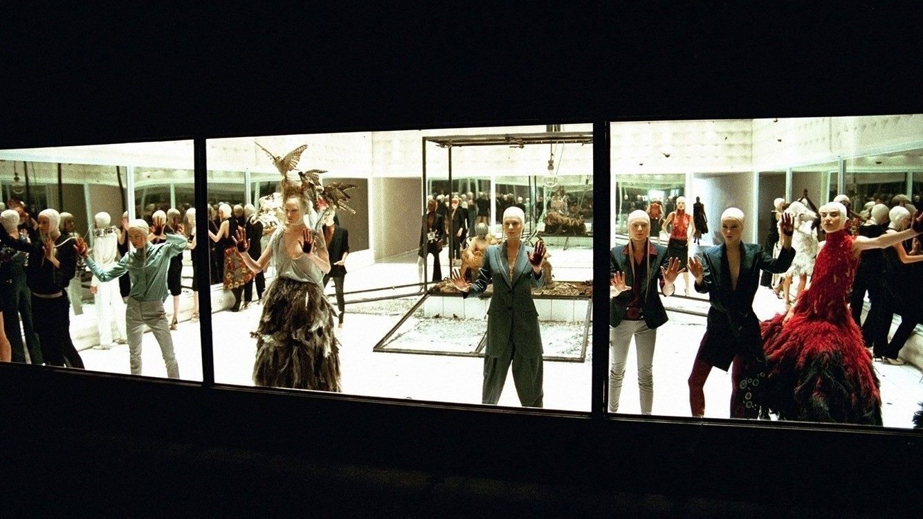 The set at Voss, SS01