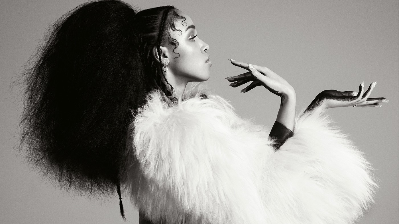 fka twigs future shock dazed