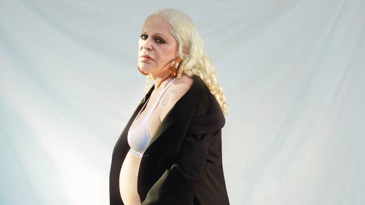 genesis p orridge altar everything dazed genesis p orridge dazed summer 2016 charlie engman akeem