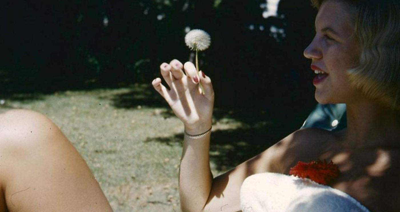 Sylvia Plath longread