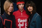 Lacoste AW15 Sport Heritage 70s The Royal Tenenbaums