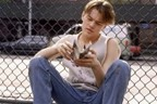 Leo in Chuck Taylors