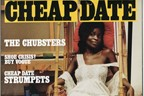 Cheap Date zine, Dazed Digital