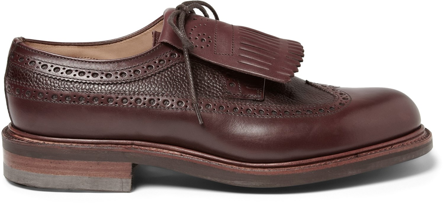 315271 wooyoungmi brogues