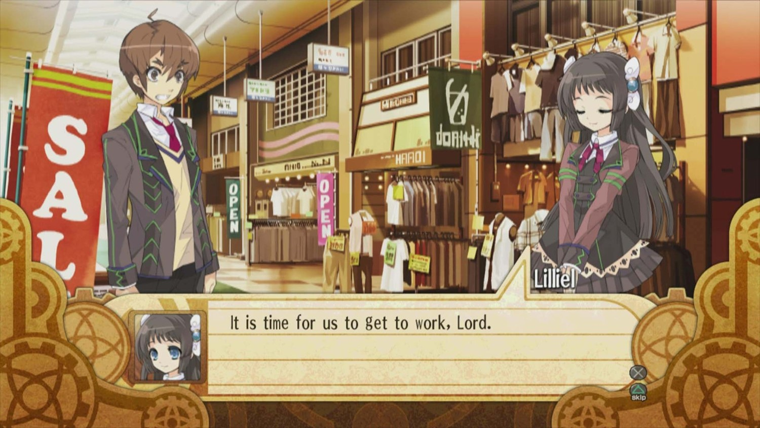 3b - The Guided Fate Paradox offered players a cha