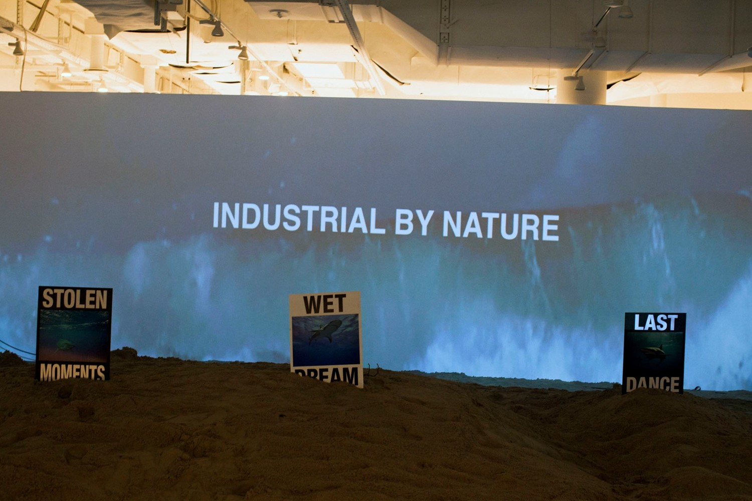 Virgil Abloh Industrial by Nature