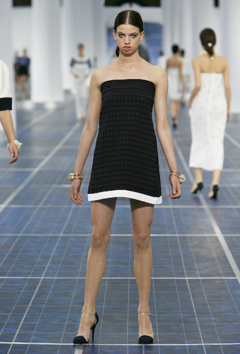 Chanel Womenswear SS13