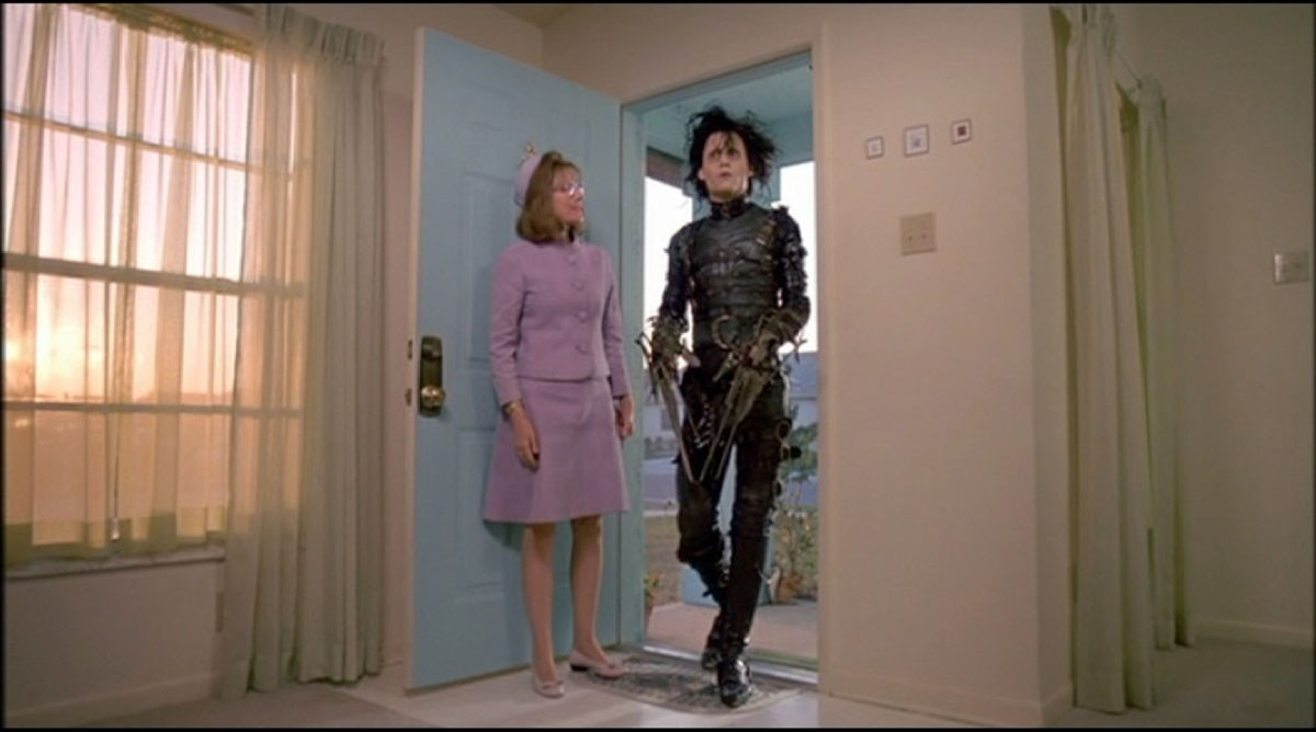 Colleen Atwood Edward Scissorhands