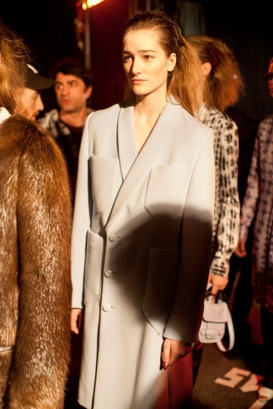 josephine-le-tutour at sonia rykiel