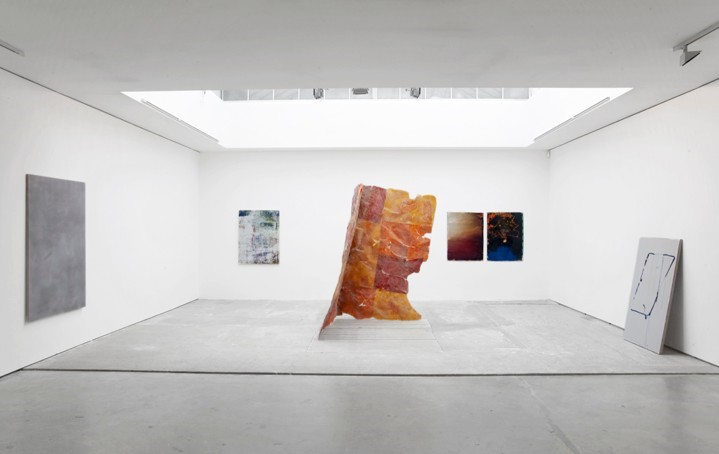 The Instability of the Image, installation view2