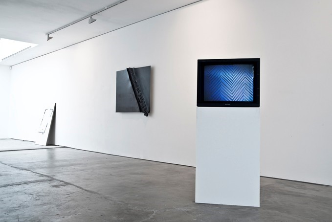 The Instability of the Image, installation view (4