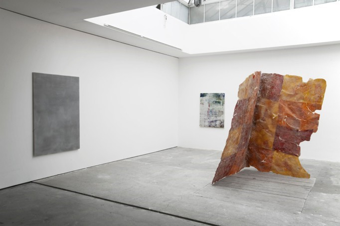 The Instability of the Image, installation view (8