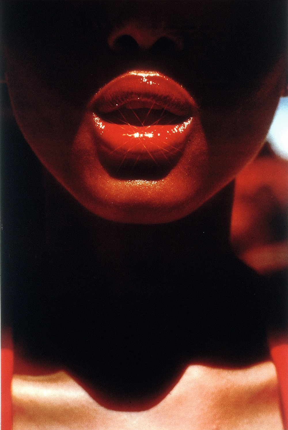 Fashion archive: Pirelli Calendar