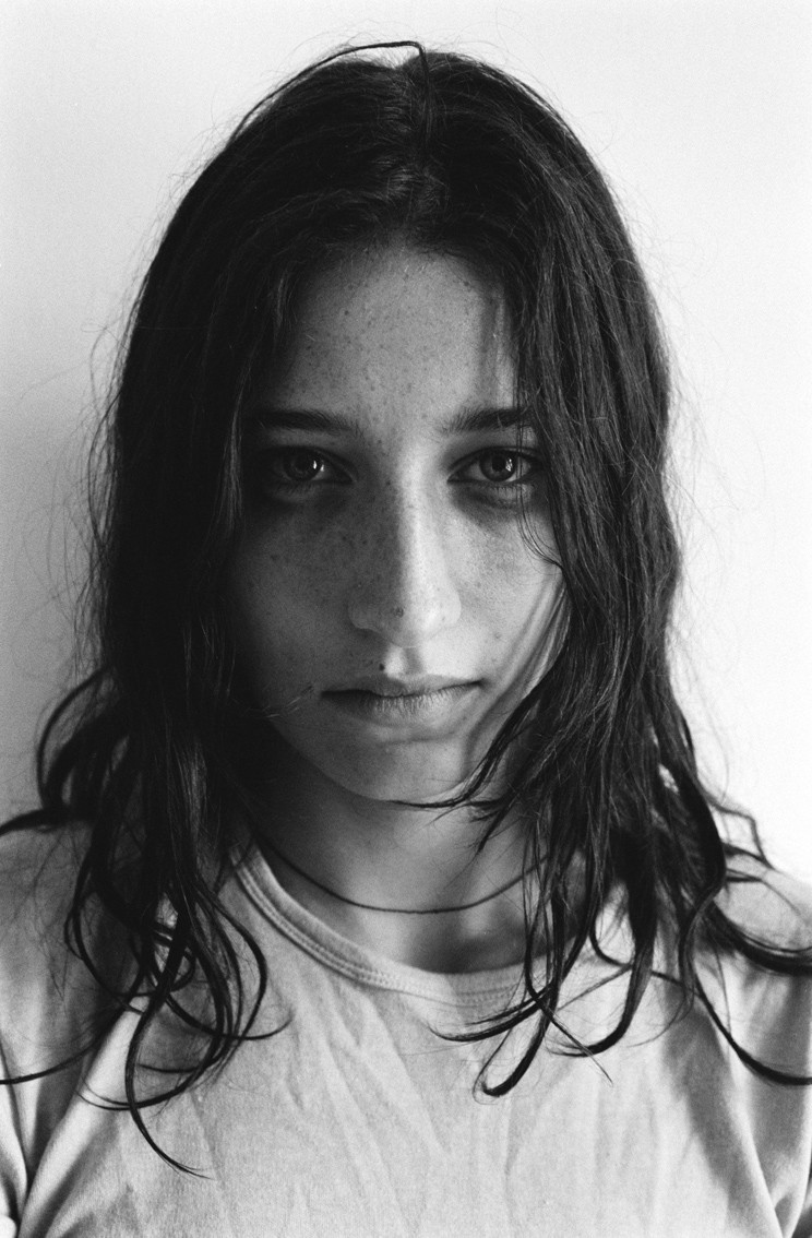 Dazed & Confused corinne day