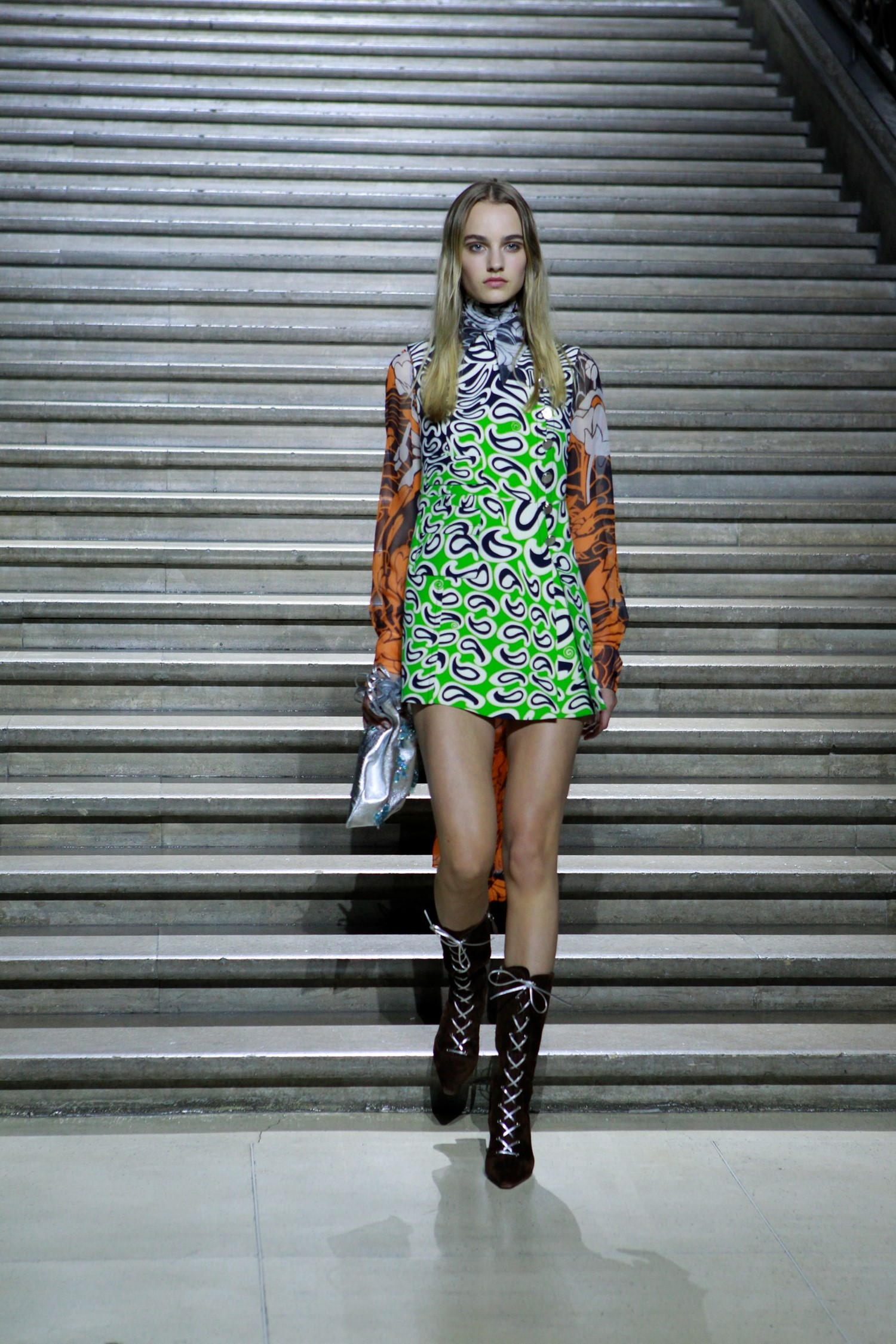 Miu Miu Cruise 2015 Dazed Susie Bubble