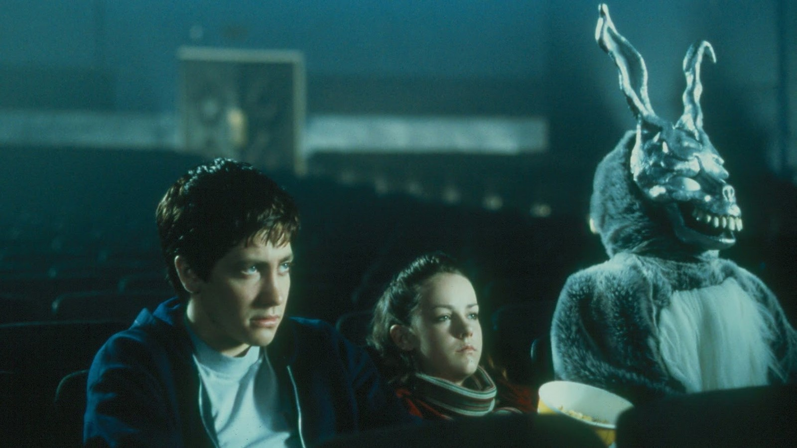 How Donnie Darko's Frank became the ultimate outsider symbol