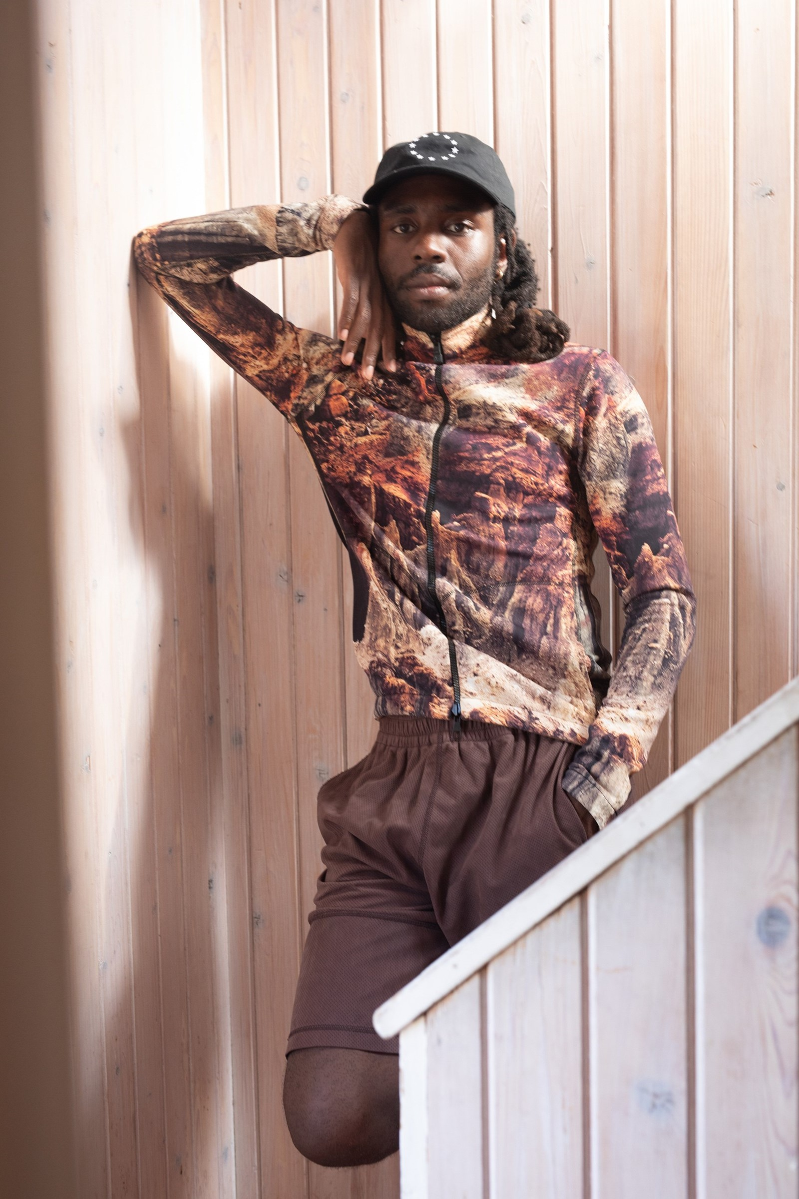 Dev Hynes — autumn/winter 2018