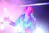 The Knife's final Iceland Airwaves show