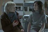 Let The Right One in film 2008