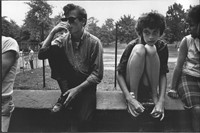 Bruce Davidson, Brooklyn Gang