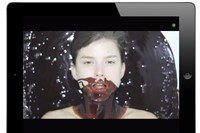 Martynka Wawrzyniak, Video Still, Chocolate (accel