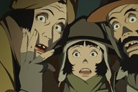 "Still from ""Tokyo Godfathers"""