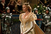 Colleen Atwood Snow White and the Huntsman wedding