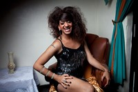 Julia Gunther's Chedino and Family