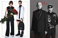 Dior Homme SS18 Campaign
