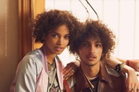 coach steven meisel new york ss18 campaign keith haring