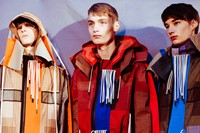 craig green aw18 london lfwm fashion week