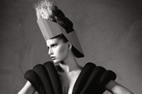 (hat) Photography Jason Kibbler, styling Karen Langley