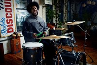 Questlove from The Roots