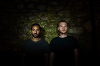 emptyset wall press shot - aug 2012