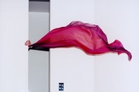 Scarf for Amica, New Jersey, 1997