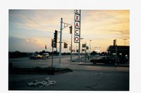 111 Oklahoma City Stephen Shore