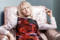 dazed fashion shoot Kirsten Owen