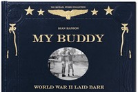 My Buddy cover