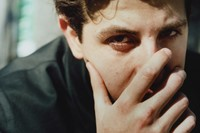 Jamie xx: life in colour