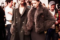 fur is not a fashion statement essay Say no to faux: the ethics of fake fur fake fur is a political statement as much as a fashion statement not that the fur industry's data is better.